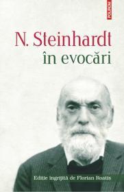 N. Steinhardt in evocari - ***