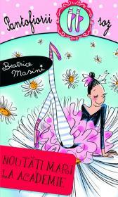 Noutati mari la Academie - Beatrice Masini