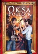 Padurea Ratacitlor - Oksa pollock, vol. 2 - Anne Plichota , Cendrine Wolf