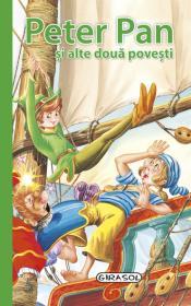 Peter Pan si alte doua povesti - ***