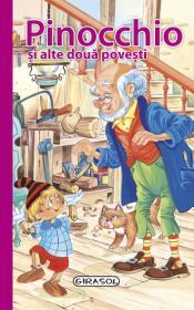 Pinocchio si alte doua povesti - ***