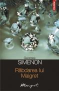 Rabdarea lui Maigret - Georges Simenon
