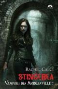 Stingerea (Vampirii din Morganville, vol. 7) - Rachel Caine