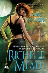 Taine de sucub (Georgina Kincaid, vol. 5) - Richelle Mead