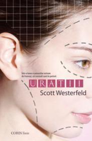 Uratii (Uratii, vol. 1) - Scott Westerfeld