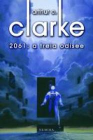 2061: a treia odisee - Arthur C. Clarke