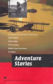 Adventure stories - Jack London , Victor Hugo , Doris Lessing , Robert Louis Stevenson , H. E. Bates