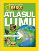 Atlasul lumii pentru tinerii exploratori - ***