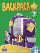Backpack Gold 2 Students Book - Mario Herrera , Diane Pinkley