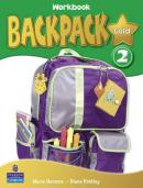 Backpack Gold 2 Workbook - Mario Herrera , Diane Pinkley