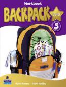 Backpack Gold 5 Workbook - Mario Herrera , Diane Pinkley