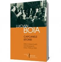 Capcanele istoriei - Lucian Boia