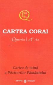 Cartea Corai - Aurora Inoan