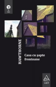 Casa cu sapte frontoane - Nathaniel Hawthorne