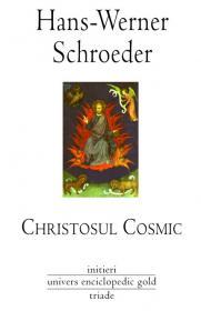 Christosul Cosmic - Hans-Werner Schroeder