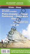Cinci munti din Curbura Carpatilor - Piatra Craiului - Bucegi - Postavarul - Piatra Mare - Ciucas - ***