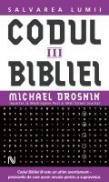 Codul Bibliei III - Michael Drosnin