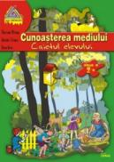 Cunoasterea mediului. Caietul elevului clasa a II-a - Marinela Chiriac, Daniela Tufeanu, Catalina Badiu, Ileana Silveanu