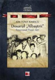 DOSARUL ALBASTRII - IONESCU, Ion Toma