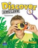 Discover English Global Level 1 Teacher's Book - Catherine Bright