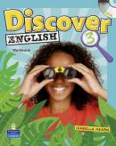 Discover English Global Level 3 Activity Book - Isabella Hearn