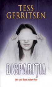 Disparitia - Tess Gerritsen