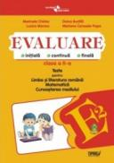 Fise lucru limba si literatura romana. Clasa a III-a (Penes) - Marinela Chiriac, Doina Burtila, Ghiorghita Rosca, Dorina Anghel