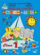 Fise lucru matematica clasa I - Marinela Chiriac, Mihaela Crivac, Doina Burtila, Daniela Tufeanu