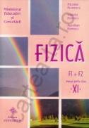 Fizica - clasa a XI-a - Nicolae Florescu; Valeria Popescu; Aurelian Popescu