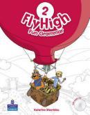 Fly High Level 2 Fun Grammar Pupils Book - Covill Charlotte , Perrett Jeanne