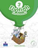 Fly High Level 3 Fun Grammar Pupil's Book - Perrett Jeanne