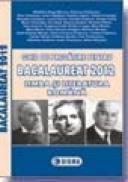 Ghid de pregatire pentru BACALAUREAT 2012 - Limba si literatura romana - * * *