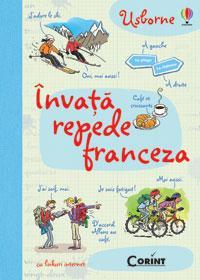 INVATA REPEDE FRANCEZA - Katie Daynes, Nicole Irving