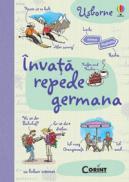 INVATA REPEDE GERMANA - Fiona Chandler, Katie Daynes, Nicole Irving