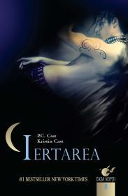 Iertarea - P.c. Cast, Kristin Cast