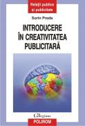 Introducere in creativitatea publicitara - Sorin Preda