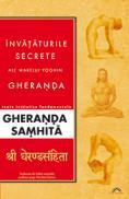 Invataturile secrete ale marelui yoghin Gheranda  - Nicolae Catrina