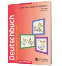 Limba germana. Manual pentru clasa a IV-a (ed. 2011) - Elke Dengel Adriana Maris
