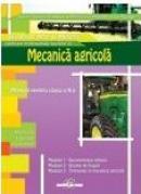 Lucrator in mecanica agricola - Aurel Ciocirlea-Vasilescu, Mariana Constantin, Ion Neagu