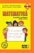 Matematica. Exercitii si probleme. Clasa a VII-a, semestrul I 2011-2012 - Ion Ghica, Gheorghe Drugan, Marius Giurgiu, Cornel Moroti