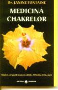 Medicina Chakrelor - Dr. Janine Fontaine