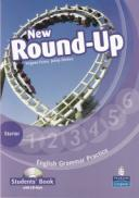 New Round-Up Starter Student's Book with CD-ROM - Virginia Evans , Jenny Dooley