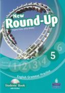 New Round-up Students' Book 5 with CD-ROM - Virginia Evans , Jenny Dooley