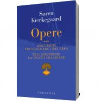 Opere III - Soren Kierkegaard