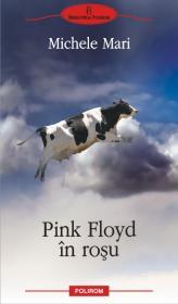 Pink Floyd in rosu - Michele Mari
