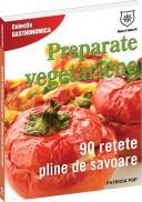 Preparate vegetariene - Patricia Pop
