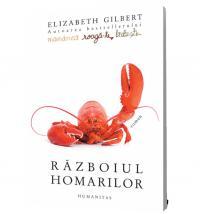 Razboiul homarilor - Elizabeth Gilbert