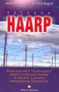Reteaua HAARP - Jeane Manning