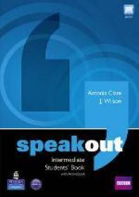 Speakout Intermediate Level Student's Book - Antonia Clare , JJ Wilson