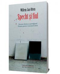 Specht si fiul - Willem Jan Otten